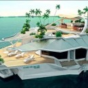 The Most Interesting Yacht In The World