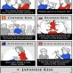International Kissing Rules.