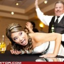 When Wedding Antics Go Too Far….